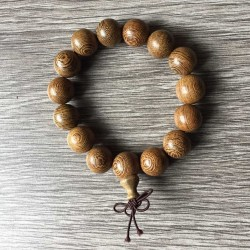 Mala / Buddhist bracelet