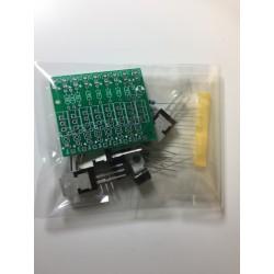 Solenoid trigger (PCB)